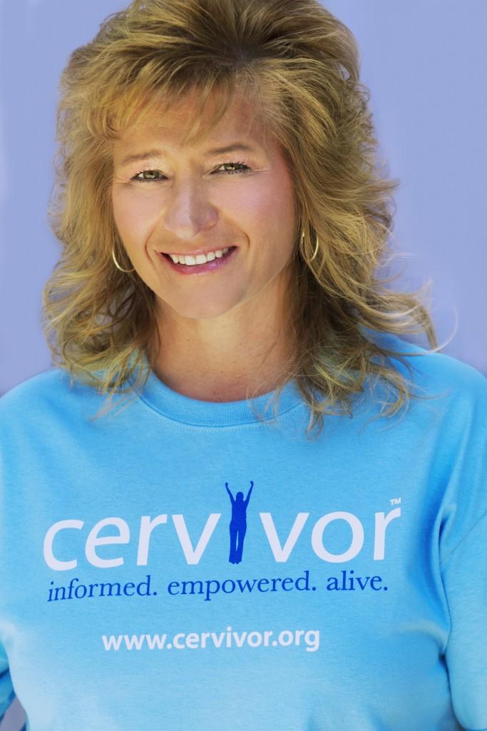 Cervivor Corie