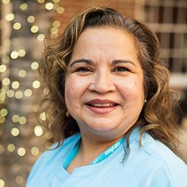Cervical Cancer Survivor | Complications During Treatment