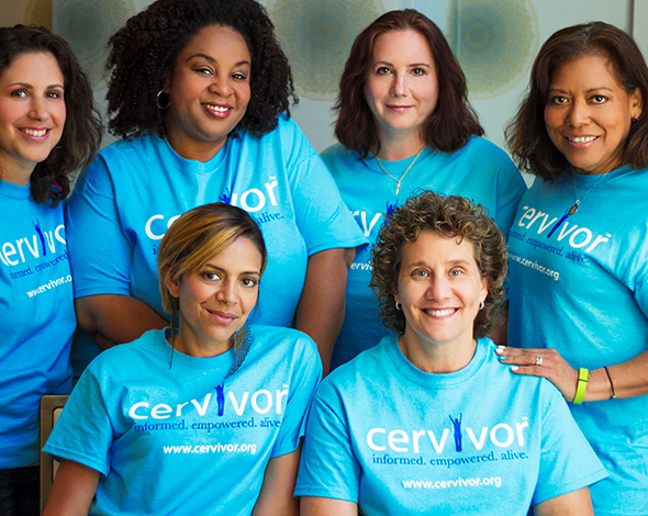 Cervical Cancer Survivors Community
