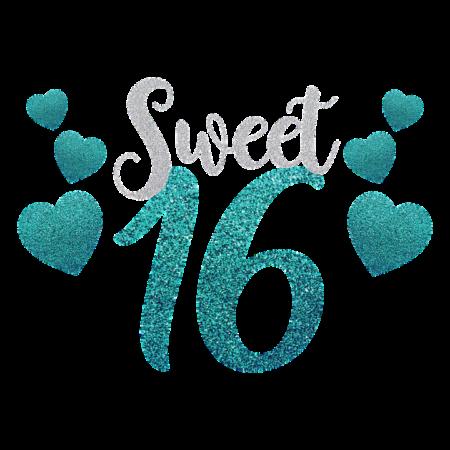 Sweet 16 Cervivor